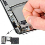 Rearview Camera for iPad 2