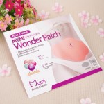5 Patch PCS Belly Minceur Wonder - Wewoo