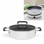 Original Xiaomi ZWZ 4L Food Grade Non-stick Stockpot, Compatible with Mijia Induction Cooker (HC9071)