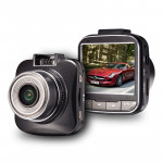 G50 Mini Car DVR Camera 2.0 inch LCD Screen HD 1080P 170 Degree Wide Angle Viewing, Support Motion Detection / TF Card / G-Senso
