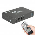 ISDB-T519 HD Car Mobile ISDB-T Digital TV Receiver Box with Remote Control