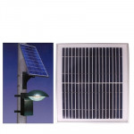 10W Poly-Crystalline Solar Panel for 18V Battery