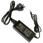 AU Plug 12V 5A 60W AC Power Supply Unit with 5.5mm DC Plug for LCD Monitors Cord, Output Tips: 5.5x2.5mm