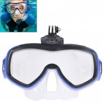 Water Sports Diving Equipment Diving Mask Swimming Glasses for GoPro HERO4 /3+ /3 /2 /1