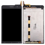 iPartsBuy Original LCD Display + Touch Screen Digitizer Assembly for ASUS Zenfone 6 / A600CG(Black)