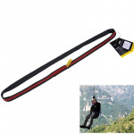 Rated at 22kN Climbing Sling, Length: 80cm