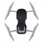 Fashion Carbon Fiber Waterproof PVC Stickers Decals for DJI Mavic Air Drone Quadcopter