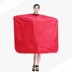 5pcs Hair Salons Waterproof Cloth Adult Haircut Hair-coloring Shaved Cloth Apron in Random Delivery