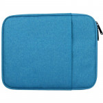 ND00 8 inch Shockproof Tablet Liner Sleeve Pouch Bag Cover, For iPad Mini 1 / 2 / 3 / 4 (Blue)