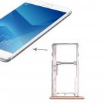 iPartsBuy SIM Card Tray, for Meizu M5 Note(Rose Gold)
