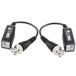 Video Balun CCTV paires twisted UTP passif Vidéo Transceiver - wewoo.fr