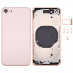 Back Housing Cover for iPhone 8 (Rose Gold)