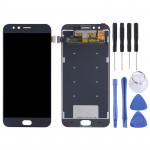 OEM LCD Screen and Digitizer Full Assembly for Vivo X9 Plus(Black)
