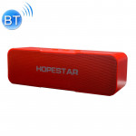 HOPESTAR H13 Mini Portable Rabbit Wireless Bluetooth Speaker, Built-in Mic, Support AUX / Hand Free Call / FM / TF (Red)
