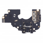 Earphone Jack Board with Microphone for OPPO R9s Plus