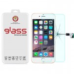 Hat-Prince 0.26mm 9H Surface Hardness 2.5D Explosion-proof Tempered Glass Film for iPhone 6