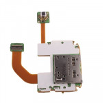 Version, Mobile Phone Keypad Flex Cable for Nokia N73