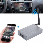 MiraScreen C1 Auto Car Wireless WiFi Display Dongle Smart Media Streamer, Support DLNA / Airplay / Miracast / Screen Mirroring