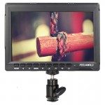 FEELWORLD FW-759 7 inch Slim Design 1280 x 800 Camera Field Monitor HDMI 1080P