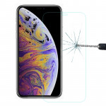 ENKAY Hat-Prince 0.26mm 9H 2.5D Tempered Glass Film for iPhone XS Max