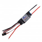 Hobbywing Eagle 30A Brushed ESC Speed Controller with BEC for RC Model