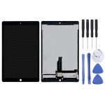 LCD Screen and Digitizer Full Assembly with Board for iPad Pro 12.9 inch A1584 A1652 (2015)(Black)