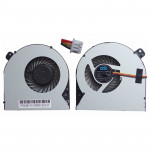 1.56W Laptop Radiator Cooling Fan CPU Cooling Fan for ASUS K55 / K55D
