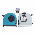 1.56W Laptop Radiator Cooling Fan CPU Cooling Fan for ASUS S400 / S400C