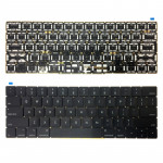2016 US Version Keyboard for MacBook Pro 15.4 inch A1707 (2016 - 2017) / MacBook Pro 13.3 inch A1706 (2016 - 2017)