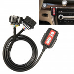 TROS X Global Intelligent Power Control System for Honda, with Anti-theft / Learning Function