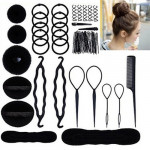 The New 71 Hair Accessories Set Hair Tools