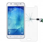 For Samsung Galaxy J5 / J500 0.26mm 9H Surface Hardness 2.5D Explosion-proof Tempered Glass Screen Film