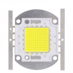 70W High Power White LED Lamp, Luminous Flux: 6000lm (Using in S-LED-1584, S-LED-1125)