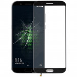 Front Screen Outer Glass Lens for Xiaomi Black Shark (Black)