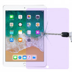 0.33mm 9H 2.5D Anti Blue-ray Explosion-proof Tempered Glass Film for iPad 4 / 3 / 2