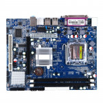 Intel G41-775 DDR3 Desktop Computer Motherboard Sound Dsplay Network Fully Integrated Dual-core Quad-core