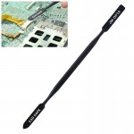 JAKEMY JM-OP13 Anti-static Pry Bar Metal Opening Tool / Flex Cable Remove Tool