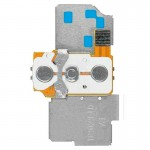 iPartsBuy Mobile Phone Board Module (Volume & Power Button) Replacement for LG G2 / D800 / D801 / D802 / D803