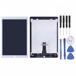 LCD Screen and Digitizer Full Assembly for iPad Pro 12.9 inch A1670 A1671 (2017)(White)