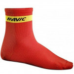 2 Pairs Sport Breathable Outdoor Road Bicycle Racing Cycling Sport Socks, Free Size(Red)