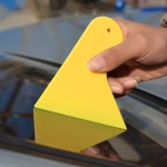 Outils pour Stickers voiture