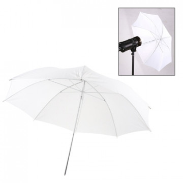 Softbox Mini studio photo blanc 33 pouces Flash Light diffuseur doux parapluie