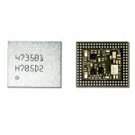 IC pour Samsung KM7628048 IC WiFi pour Galaxy Note 9 - Wewoo