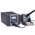 QUICK TS1100 220V 90W Intelligent Lead-free Soldering Station, AU Plug