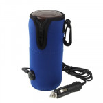Car Milk Bottle Heater, DC 12V, Size: 16.5 x 7.0cm