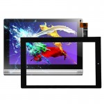 iPartsBuy Touch Screen for Lenovo YOGA Tablet 2 / 1050 / 1050F / 1050L(Black)