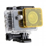 Protection Objectif GoPro