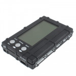 RC 2s-6s Lipo battery Voltage Balancer LCD discharger