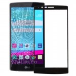 iPartsBuy for LG G4 / H818 Front Screen Outer Glass Lens