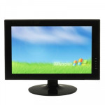 19 inch 16:9 LCD Monitor, Interface: VGA, Max Resolution: 1366 x 768